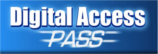 Digital-access-pass cronjob configuration